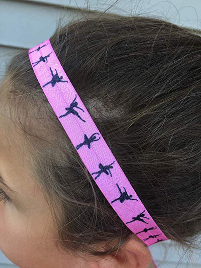 Dance Headbands