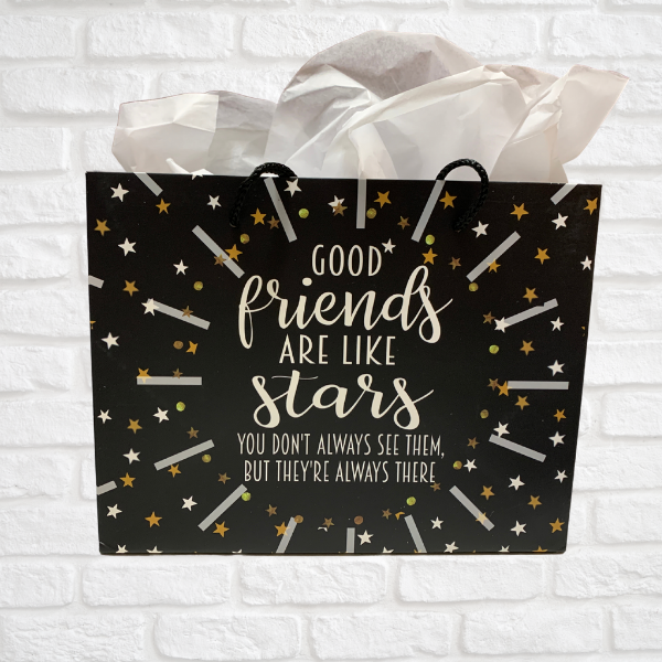 Good Friends Gift Bag
