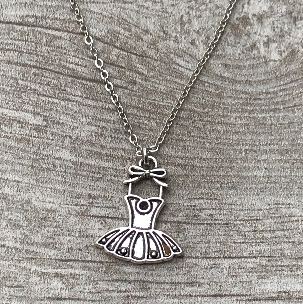 Dance Necklace - Sportybella