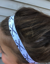 Girls Field Hockey Headbands Set - Sportybella