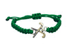 Field Hockey Rope Bracelet - Pick Color