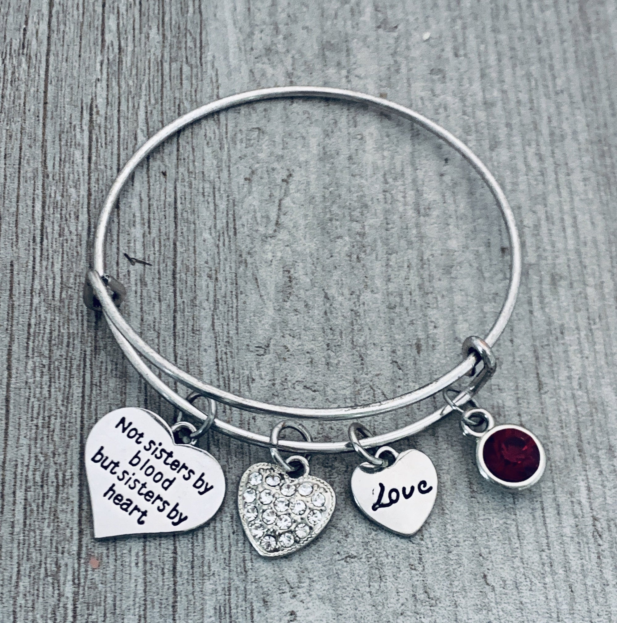 Personalized Friend Jewelry, Customized Gift for Friends