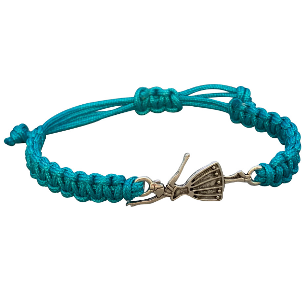 Dance Rope Bracelet - Pick Color