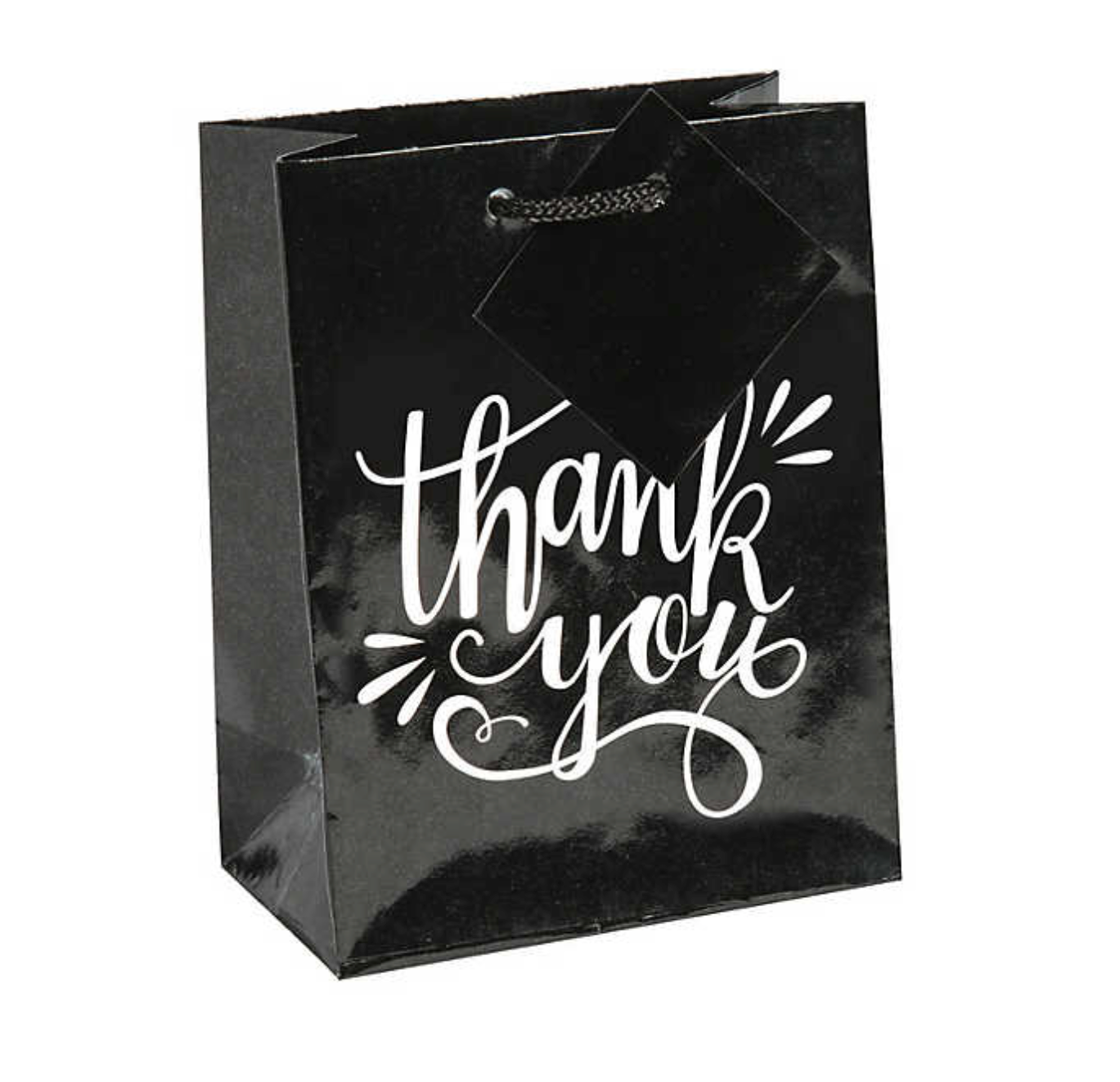 Small Thank You Gift Bag