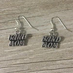 Band Mom Earrings - Sportybella