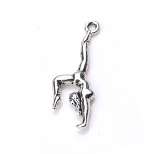 Gymnast Backbend Charm