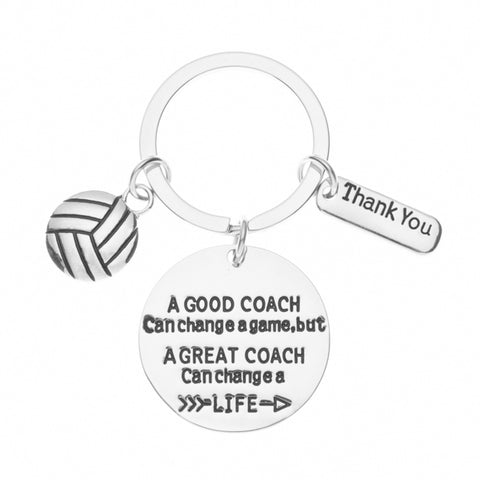 Cheer Charm Bracelet - 21 Team Colors Available