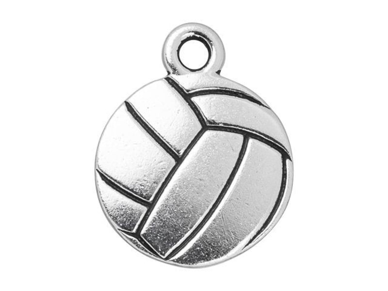Volleyball Charm