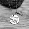Dance She Believed She Could So She Did Necklace - Sportybella