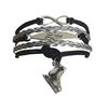Figure Skating Love Bracelet - Sportybella