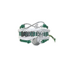 Basketball Bracelets - 16 Team Colors - Sportybella
