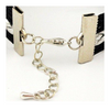 Music Note Charm Bracelet - Pink