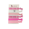 Girls Dance Hair Ties Set - Sportybella