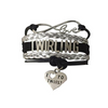 Twirling Bracelet-Black