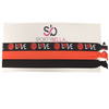Basketball Headbands- 3pack - Sportybella