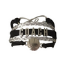 Basketball Coach Bangle Bracelet