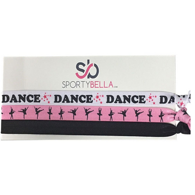 Dance Headbands - Sportybella