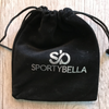 Cheer Coach Keychain & Card Gift Set - Sportybella