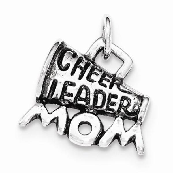 Cheer Mom Charm - Sportybella
