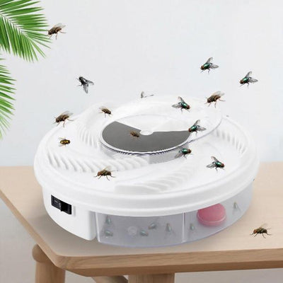 Anti-Fly BOX