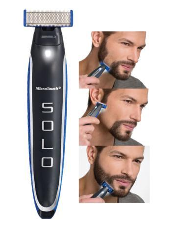 EliteShave for MEN, the precision razor revolution