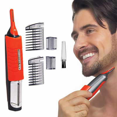 Shaver Switch, der 2 in 1 Rasierer