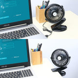 Easy-Breeze, il ventilatore formato tascabile