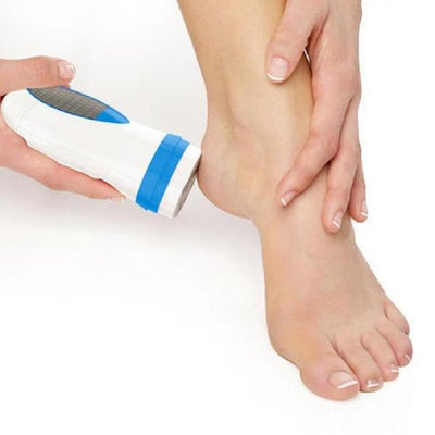 Perfect-Foot Spin, l'accessorio per una pedicure perfetta