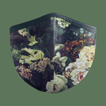 (Florals Series) MONET Face Mask