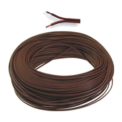 RIPCORD 0.5MM BROWN 100M