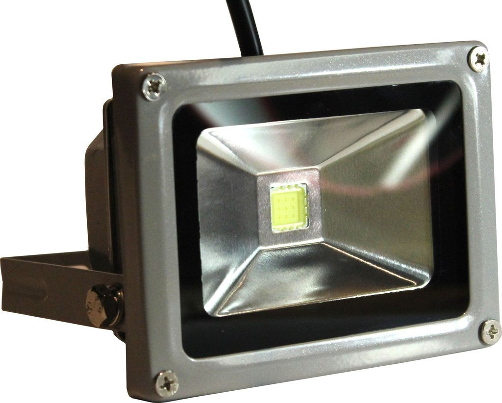 MR ELECTRIC LED FLOODLIGHTS 10W + SENSOR