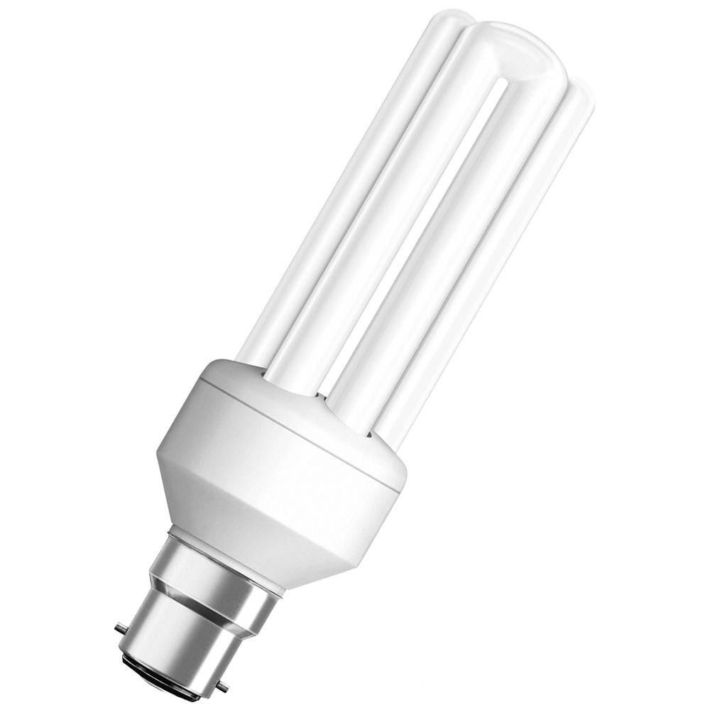 MR ELECTRIC COMPACT FLUORESCENT LAMPS 11W B/C