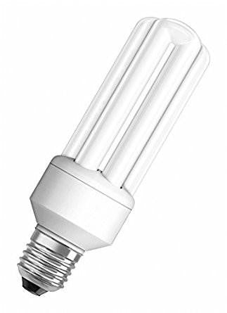 MR ELECTRIC COMPACT FLUORESCENT LAMPS 15W E/S