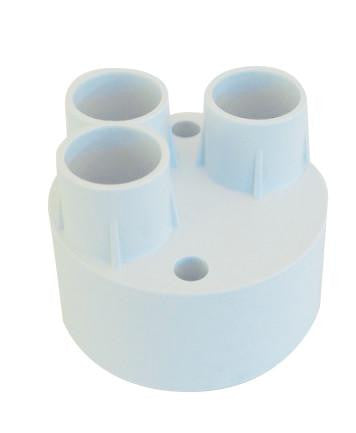 OGATIN SPOUT BOXES 20MM 3 SPOUT