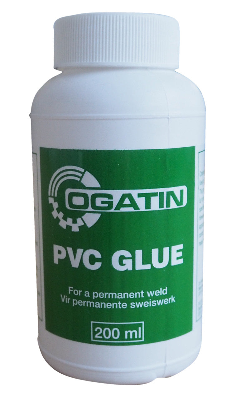OGATIN PVC GLUE 200ML