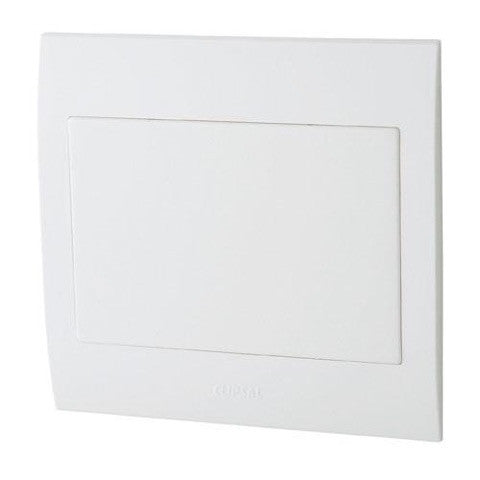 SCHNEIDER S3000 BLANK COVERPLATE 4X4