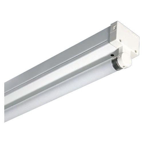 5FT SINGLE FLUORESCENT FITTING