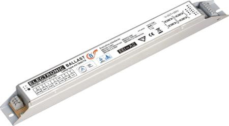 ELECTRONIC 8FT DOUBLE BALLASTS