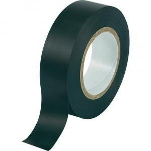 TAPE 18MM X 20M BLACK