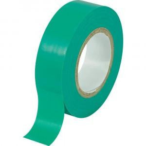 TAPE 18MM X 20M GREEN