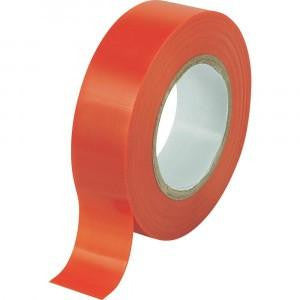 TAPE 18MM X 20M RED