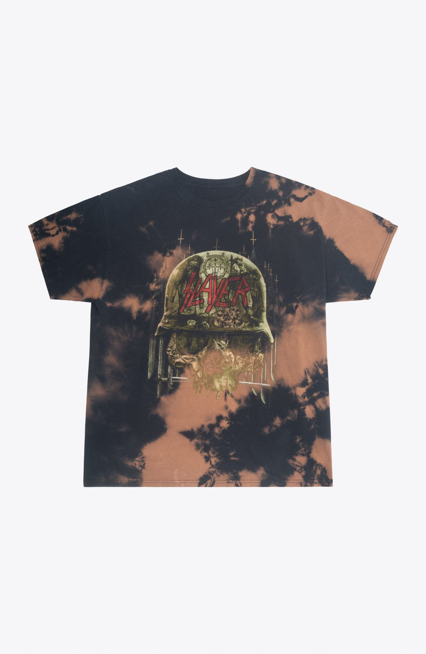 Bleached slayer Tee