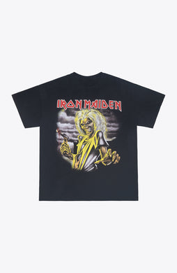 Vintage Killers Iron maiden Tee