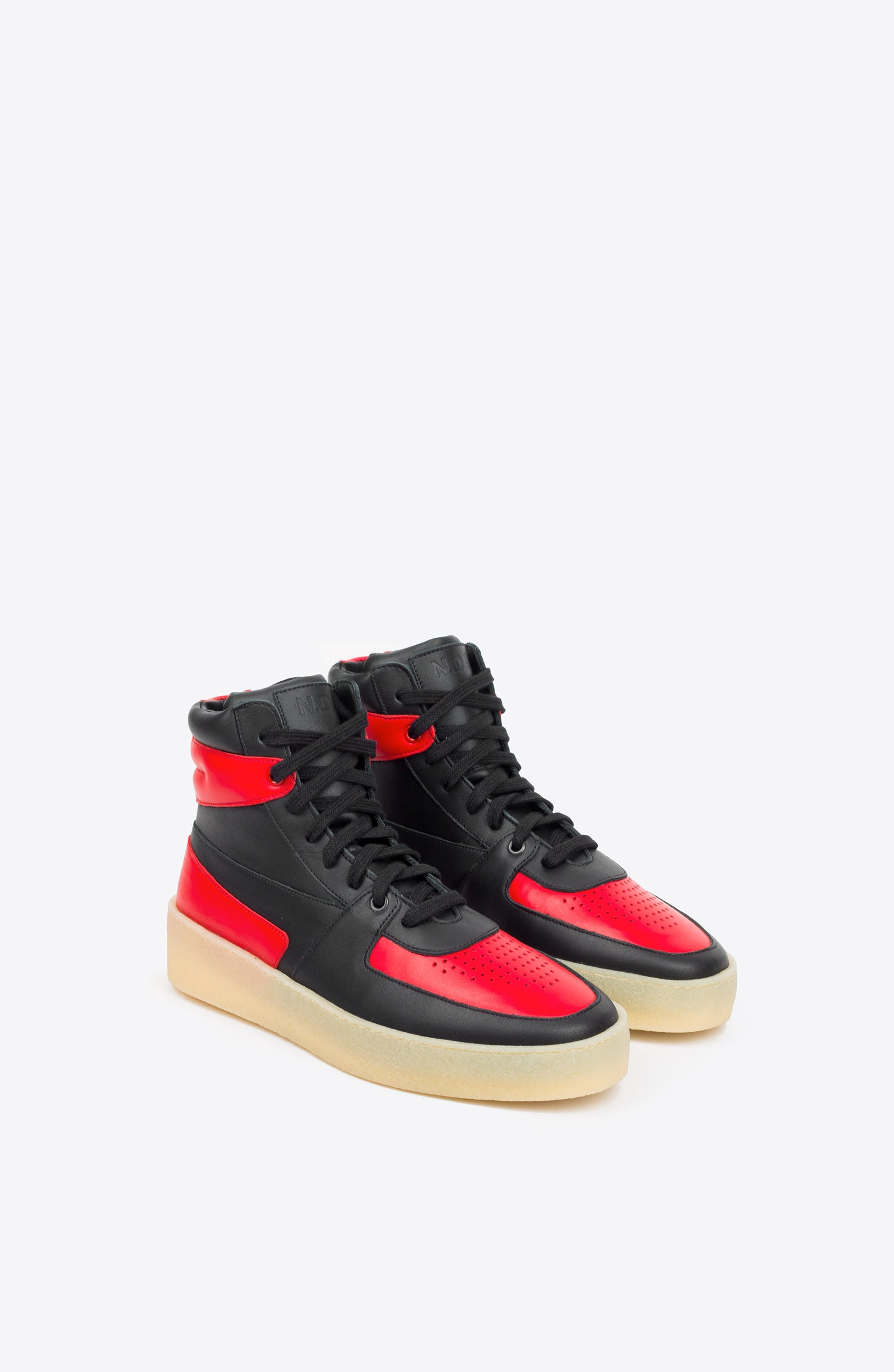 GUM SOLE HOME RED 1984 SNEAKER