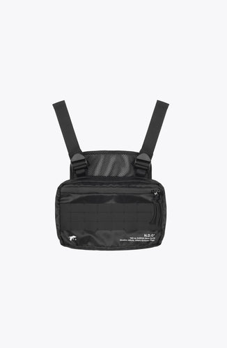 ESCAPE CHEST PACK - BLACK