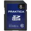 8GB SD Memory Card