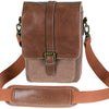 Heritage Leather Binocular Bag
