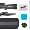 Alder 20-60x65 Spotting Scope