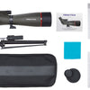 Alder 20-60x77 Spotting Scope