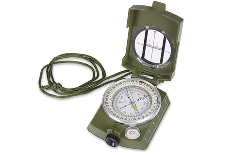 Compass Hiking & Travel Compass